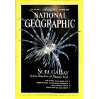 National Geographic, October 1990