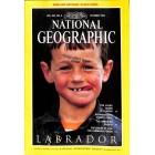 National Geographic Magazine, October 1993