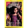 National Geographic Magazine, October 1998