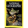 National Geographic Magazine, October 2000