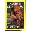 National Geographic, October 2001