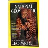 Cover Print of National Geographic Magazine, October 2001