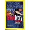 Cover Print of National Geographic Magazine, October 2012