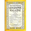 National Geographic, September 1928