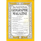National Geographic, September 1938