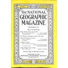 National Geographic, September 1951
