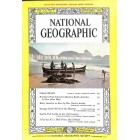 National Geographic, September 1962
