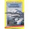 Cover Print of National Geographic Magazine, September 1965