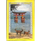 National Geographic, September 1967