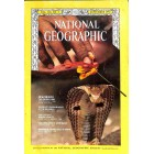 National Geographic, September 1970