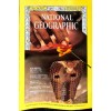 Cover Print of National Geographic Magazine, September 1970