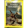 Cover Print of National Geographic Magazine, September 1971