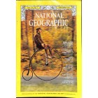 National Geographic, September 1972