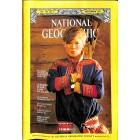 Cover Print of National Geographic Magazine, September 1977