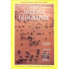 National Geographic, September 1980