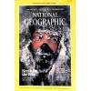 National Geographic Magazine, September 1986