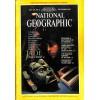 National Geographic Magazine, September 1987