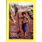 National Geographic, September 1993