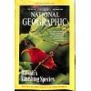 Cover Print of National Geographic Magazine, September 1995