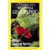 National Geographic Magazine, September 1995