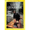 Cover Print of National Geographic Magazine, September 1997