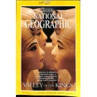 National Geographic Magazine, September 1998