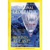 Cover Print of National Geographic Magazine, September 1999