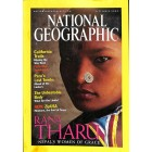 National Geographic, September 2000