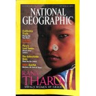Cover Print of National Geographic Magazine, September 2000