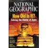 Cover Print of National Geographic Magazine, September 2001