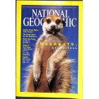 National Geographic, September 2002
