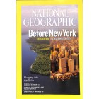 National Geographic Magazine, September 2009