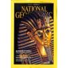National Geographic Magazine, September 2010