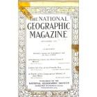 National Geographic, November 1922