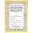 National Geographic, October 1926