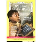National Geographic, October 1970