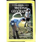 National Geographic, October 1984