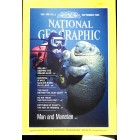 National Geographic, September 1984