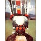 Natural History, April 1956