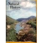 Natural History, April 1960
