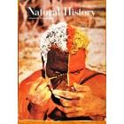 Natural History, April 1963