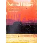 Natural History, April 1969
