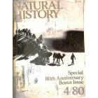 Natural History, April 1980