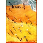 Natural History, August 1960