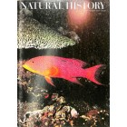 Natural History, August 1971