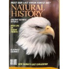 Natural History, August 1988