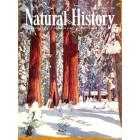 Natural History, December 1954