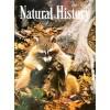 Natural History, December 1957