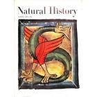 Natural History, December 1965