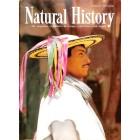 Natural History, February 1956